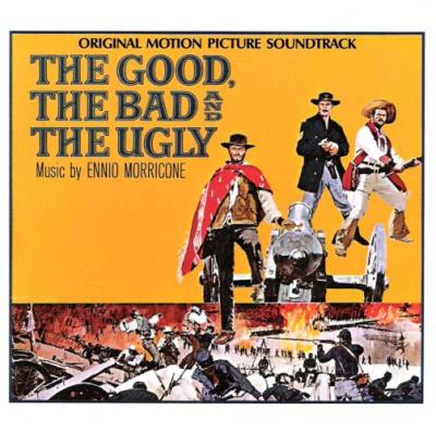 The Good, The Bad & The Ugly Ringtone Download Free