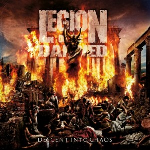 Legion Of The Damned (Bonus Track) Ringtone Download Free