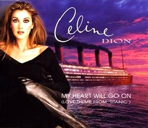 My Heart Will Go On (Love Theme From 'Titanic') Ringtone Download Free