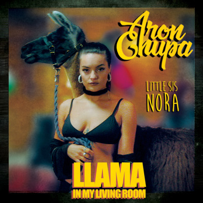 Llama In My Living Room Ringtone Download Free