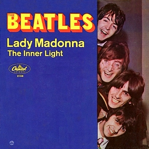Lady Madonna Ringtone Download Free