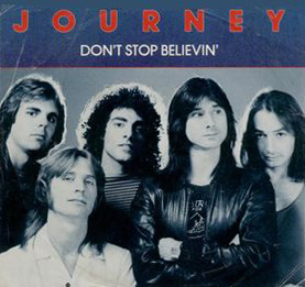 Don't Stop Believin' Ringtone Download Free