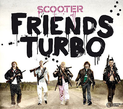 Friends Turbo Ringtone Download Free