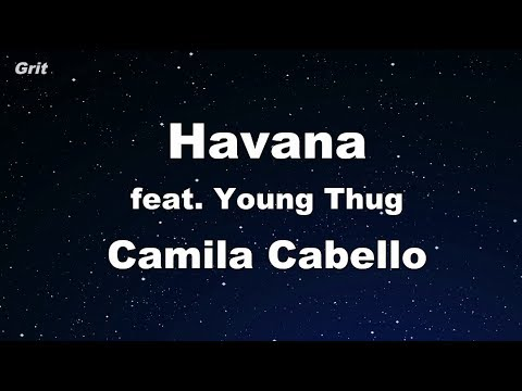 Havana Ringtone Download Free