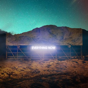 Everything Now Ringtone Download Free