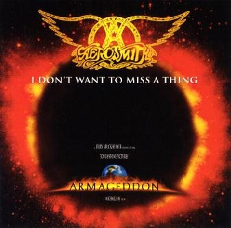 I Dont Wanna Miss A Thing [OST Armageddon] Ringtone Download Free