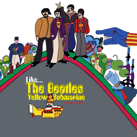Yellow Submarine Ringtone Download Free