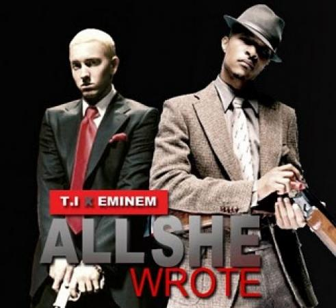 That's All She Wrote (Feat. Eminem) Ringtone Download Free