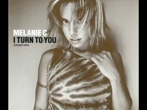 I Turn To You (radio Mix) Ringtone Download Free