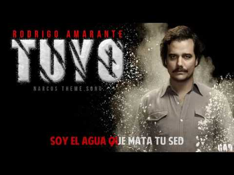 Tuyo (Narcos Theme) Ringtone Download Free