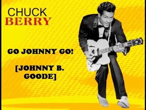 Go Johnny Go Ringtone Download Free