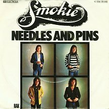 Needles And Pins Ringtone Download Free