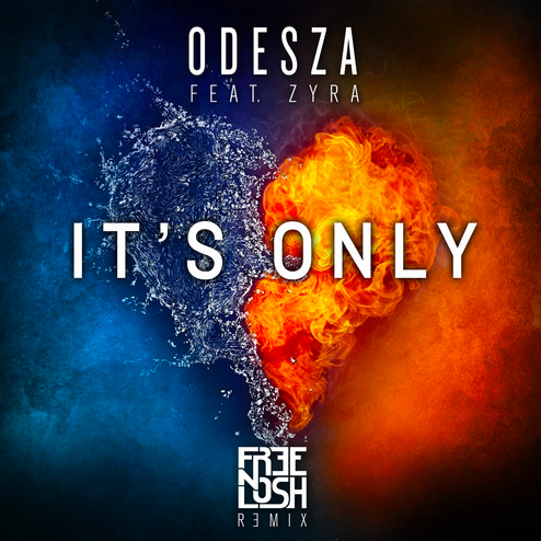 Its Only (feat. Zyra) Ringtone Download Free