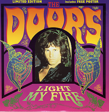 Light My Fire Ringtone Download Free