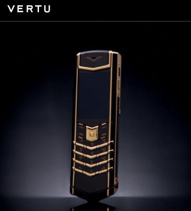 Vertu Grilletto Ringtone Download Free