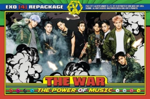 Power Ringtone Download Free | EXO | MP3 And IPhone M4R | World base