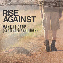 Make It Stop (September's Children) Ringtone Download Free