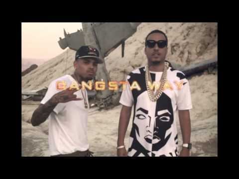 Gangsta Way (feat. French Montana) Ringtone Download Free
