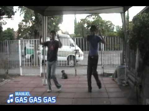 Gas Gas Gas Ringtone Download Free