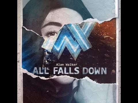 All Falls Down Ringtone Download Free
