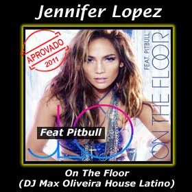 On The Floor (Ural Djs Dance Edit) Ringtone Download Free