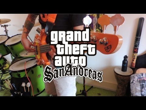 GTA San Andreas Ringtone Download Free