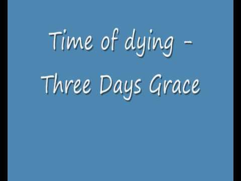 Time Of Dying Ringtone Download Free