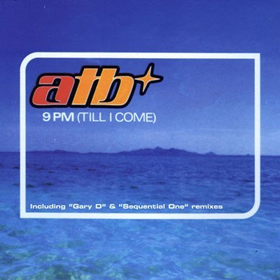 ATB 9 . (Till I Come) Ringtone Download Free