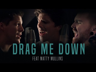 Drag Me Down (feat. Matty Mullins) Ringtone Download Free