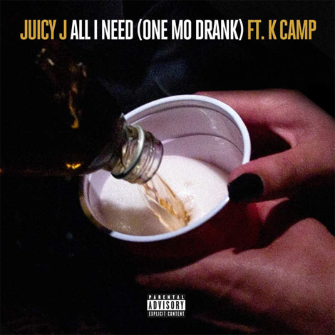 All I Need (One Mo Drank) (Explicit) Ft. K Camp Ringtone Download Free