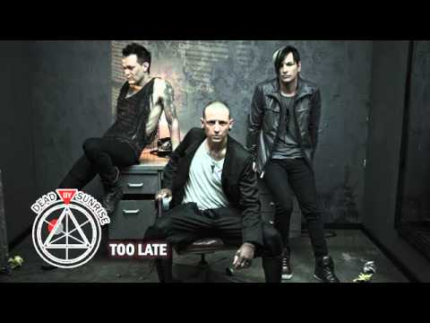 Too Late Ringtone Download Free