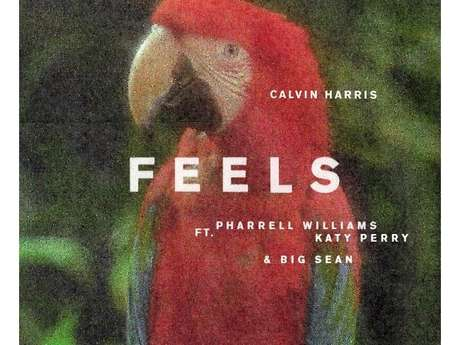 Feels (feat. Pharrell Williams, Katy Perry & Big Sean) Ringtone Download Free