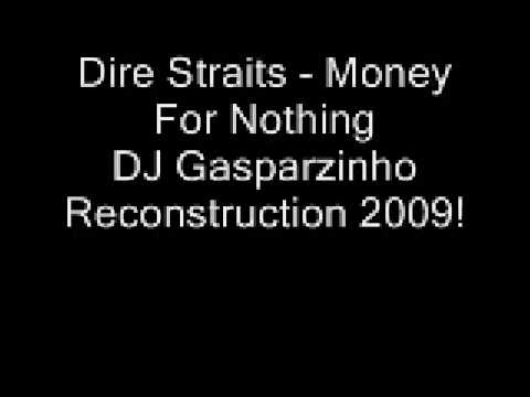 Money For Nothing (Dark City Agent Remix) Ringtone Download Free
