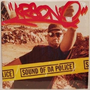 KRS-One - Sound Of Da Police Ringtone Download Free