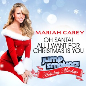 Mariah Careys All I Want For Christmas Is You.Mariah Carey All I Want For Christmas Is You Ringtone