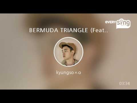 BERMUDA TRIANGLE (feat. Crush & DEAN) Ringtone Download Free