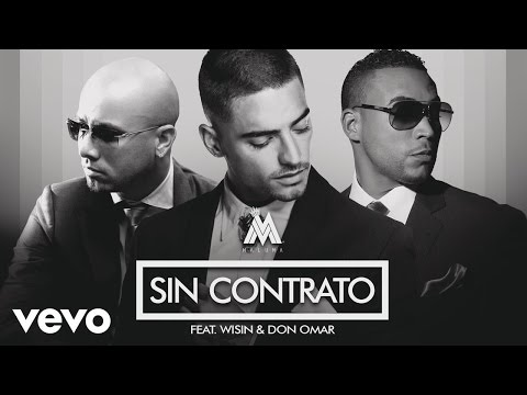 Sin Contrato (Feat. Wisin & Don Omar) Ringtone Download Free