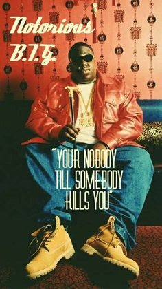 You're Nobody (Til Somebody Kills You) Ringtone Download Free