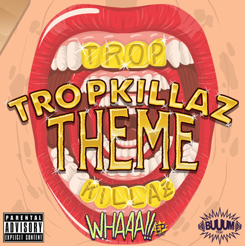 Tropkillaz Theme Ringtone Download Free