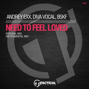 Need To Feel Loved (Alexander Orue Remix) Ringtone Download Free