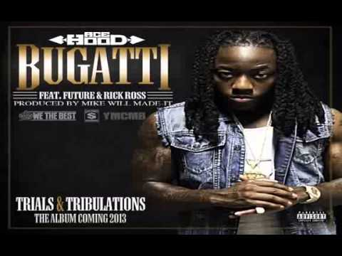 Bugatti (Feat. Future & Rick Ross) Ringtone Download Free