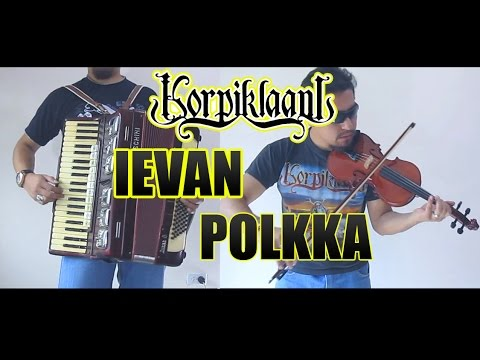 Ievan Polkka Ringtone Download Free