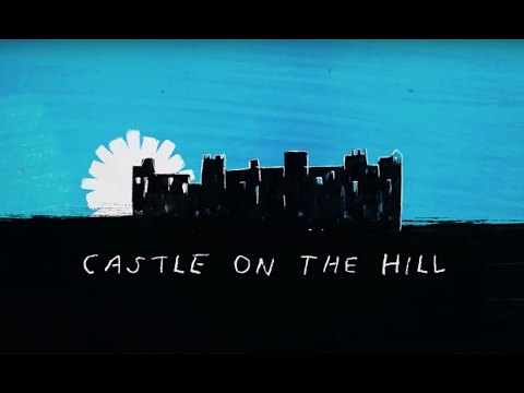 Castle On The Hill Ringtone Download Free