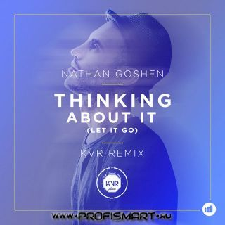 Thinking About It (Let It Go) (KVR Remix) Ringtone Download Free