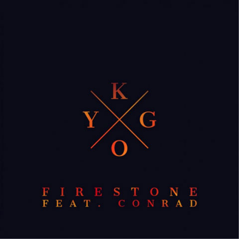 Firestone (feat. Conrad) Ringtone Download Free
