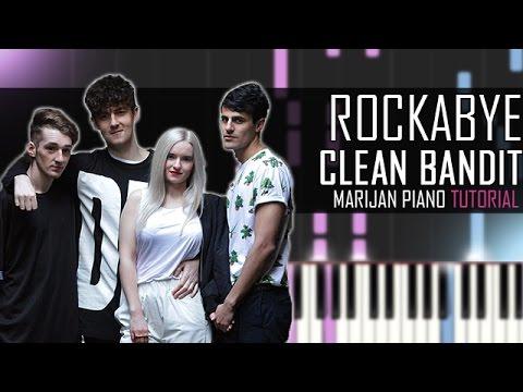 clean bandit rockabye free mp3 download