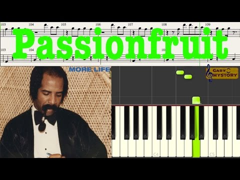 Passionfruit *NEW SONG* Ringtone Download Free
