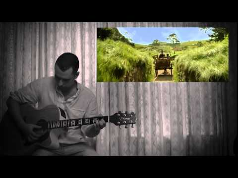 Shire Theme (Acoustic Guitar) Ringtone Download Free