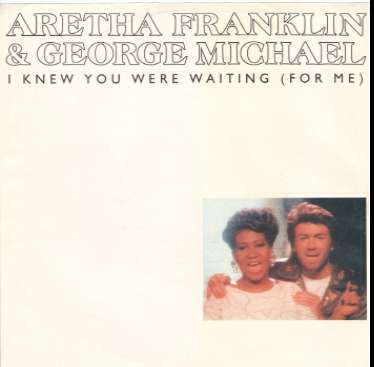 I Knew You Were Waiting (For Me) (with Aretha Franklin) Ringtone Download Free