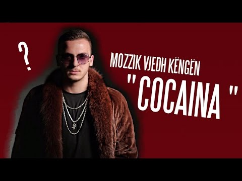 Cocaina Ringtone Download Free